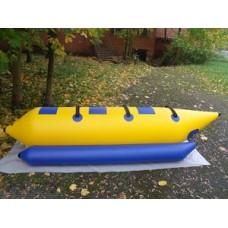 Водный надувной Банан