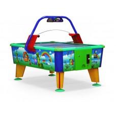 Аэрохоккей «Gameland» 5 ф (163 х 107 х 67 см, цветной, купюроприемник)